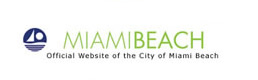 Official Website of the City of Miami Beach